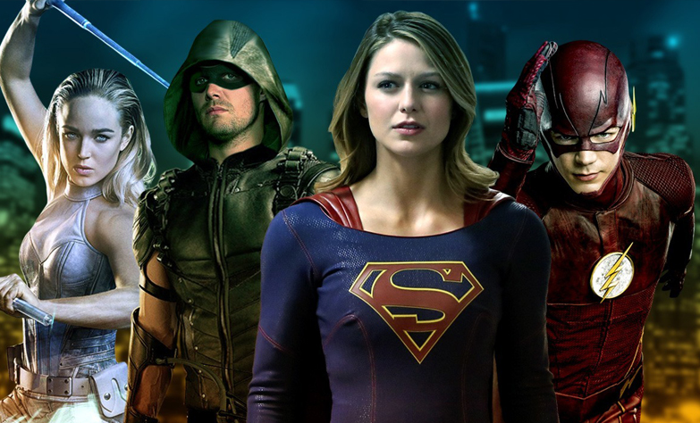 Supergirl tendrá un papel más grande en este nuevo Crossover de este año