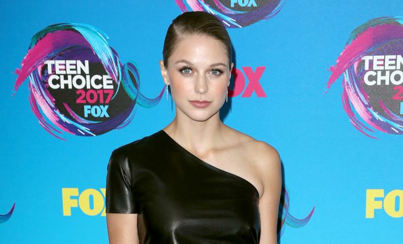 Fotos de Melissa Benoist en los Teen Choice Awards + UHQs