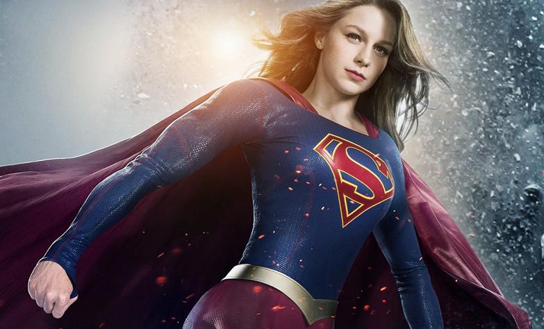 Review  de la segunda temporada de Supergirl en Blu-Ray