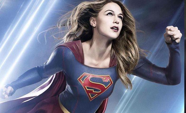 9 Cosas que aprendimos sobre la tercera temporada de Supergirl