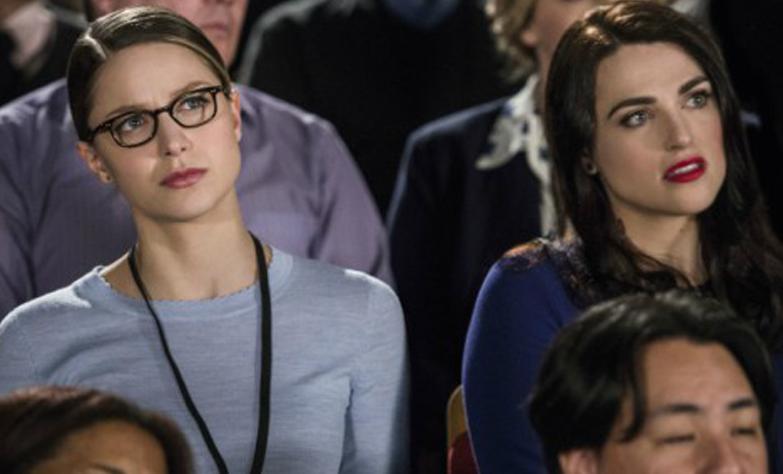 Nuevos detalles de los personajes de Lena y Kara en esta tercera temporada