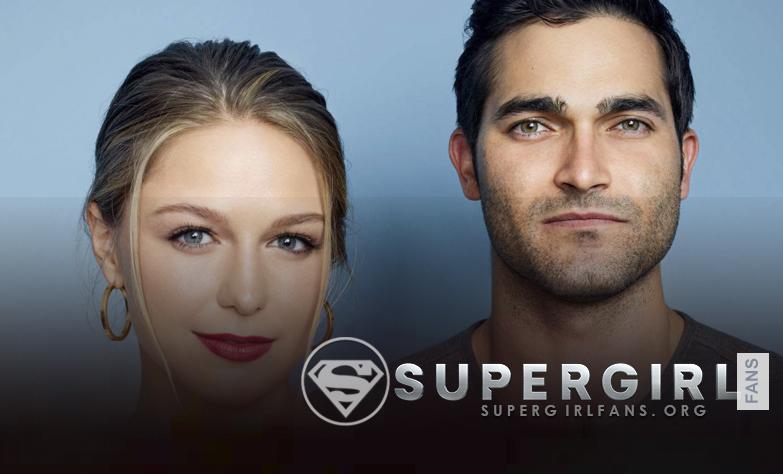 Nuevas portraits del cast de Supergirl – Comic Con 2016