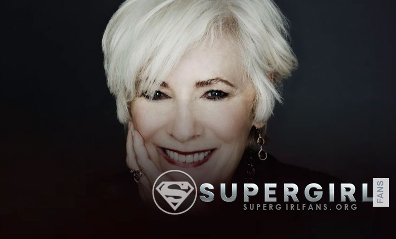 Betty Buckley se une a 'Supergirl'