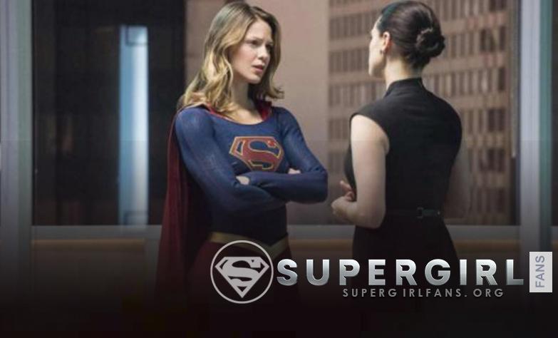 Tercera temporada de Supergirl: ¿Por qué es importante que Kara tenga una identidad secreta?