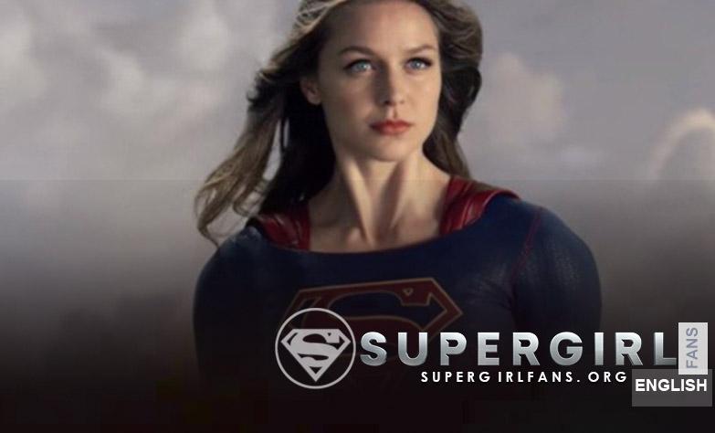 'Supergirl' productores hablan del impacto de la serie