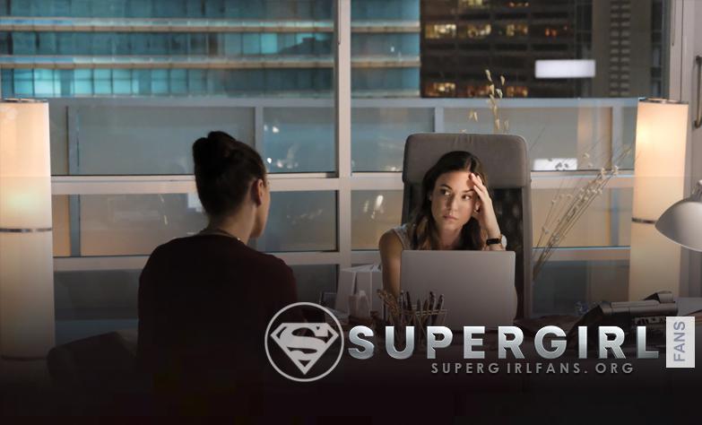 Stills : Supergirl 3.04 – The Faithful
