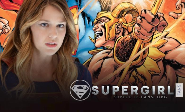 RUMOR: ¿'Supergirl' en su temporada 3 presentará a Gog?