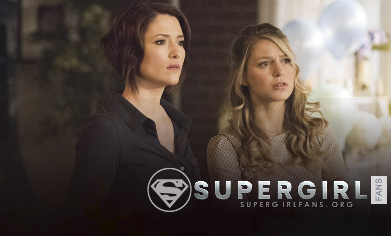 Review: Supergirl del episodio 3.03 'Far From the Tree'