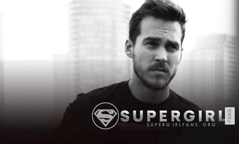 'Supergirl' : Chris Wood inicia la campaña «IDONTMIND» y nos brinda mas información