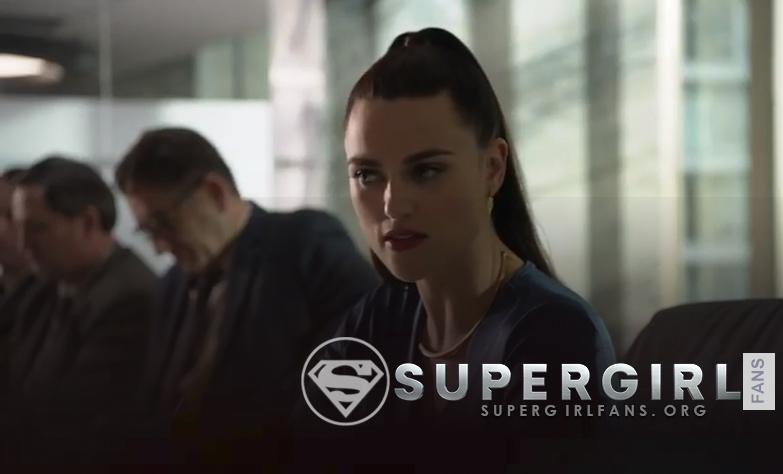 Supergirl 3×01 Sneak Peek «Girl of Steel»