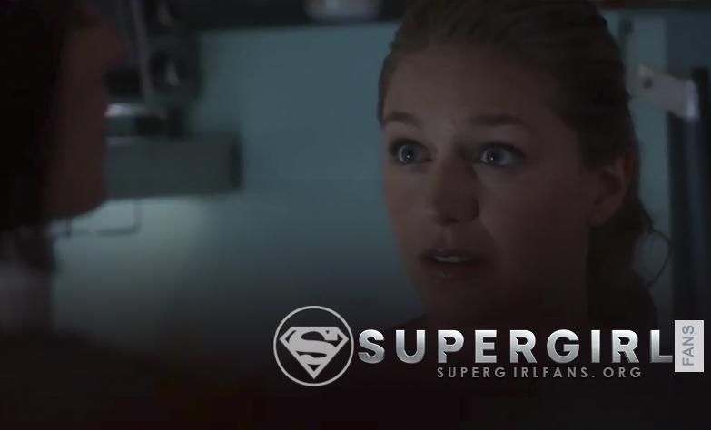 Video: Supergirl 3×01 Sneak Peek #2 «Girl of Steel»