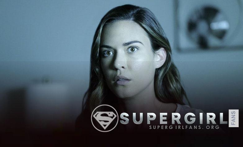 ¿Cuándo se convertirá  Samantha en Reign en Supergirl? Tiempos más oscuros están por venir