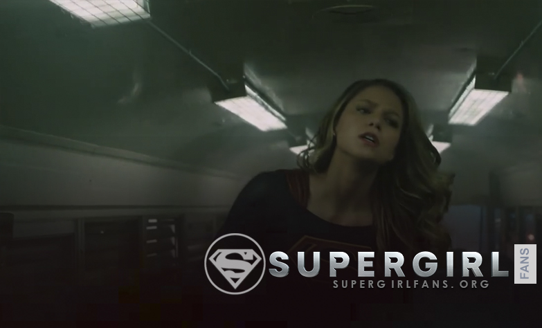 Video + Sinopsis: Supergirl | Damage Trailer