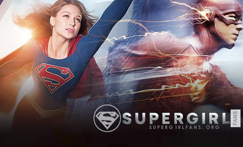 'TheFlash' hace eco de una línea clave de 'Supergirl'