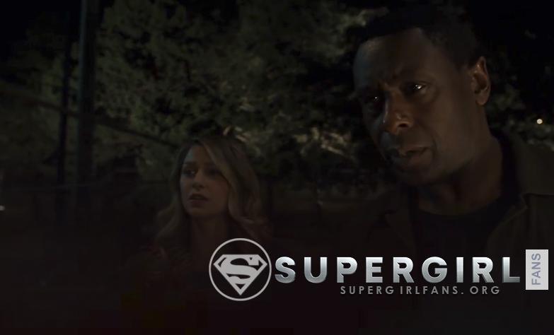 Video: Supergirl 3×03 Sneak Peek #2 «Far From the Tree»