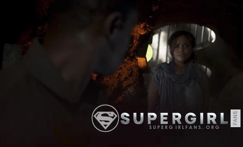 Video: Supergirl 3×03 Sneak Peek #3 «Far From the Tree»