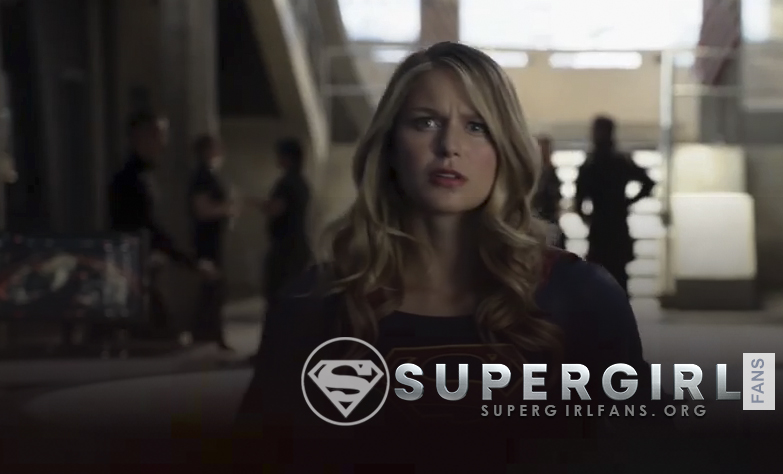 Supergirl | Triggers Trailer