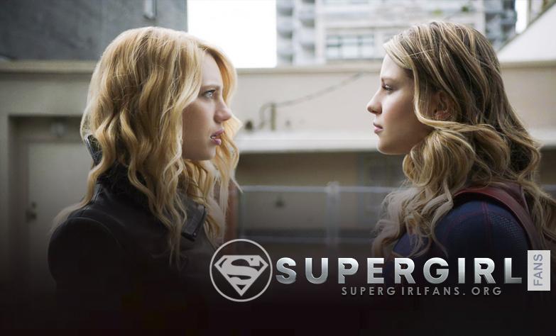 Analices de Supergirl 3×02: Triggers