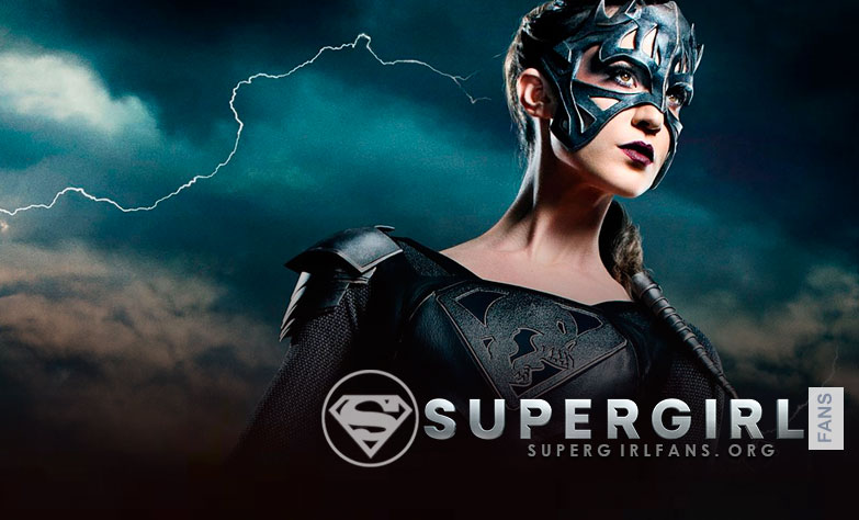 Supergirl: ¿cómo Samantha se convierte en  Reign?