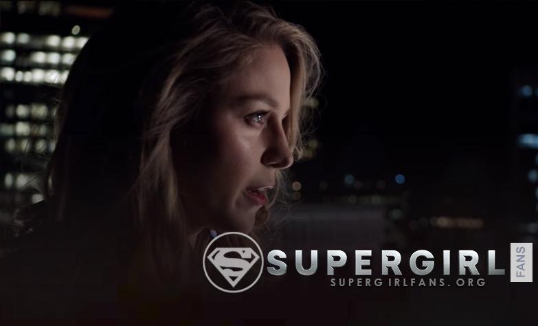 Supergirl | Reign Trailer