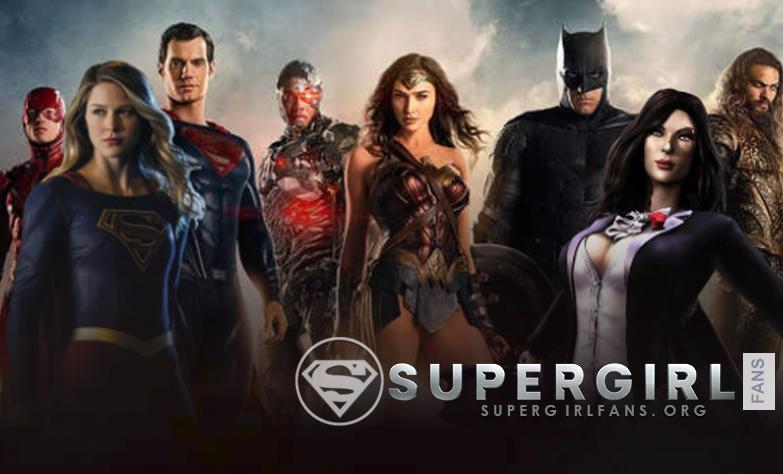 Entrevista: Las estrellas de 'Justice League' revelan qué personajes de DC quieren en la secuela