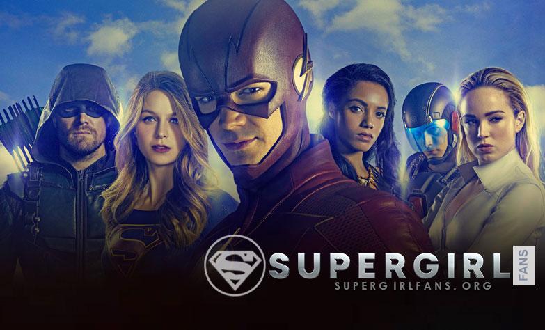 «Crisis en la Tierra-X» unirá a más de 20 superhéroes en una escena