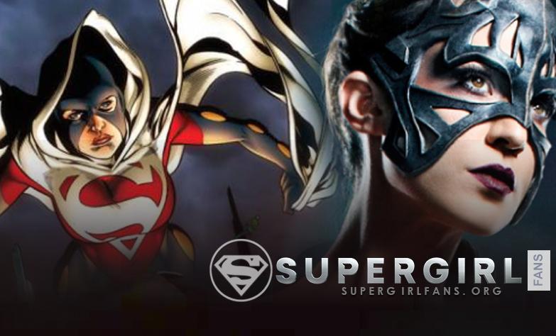 'Supergirl': ¿Podría reing ser Superwoman?
