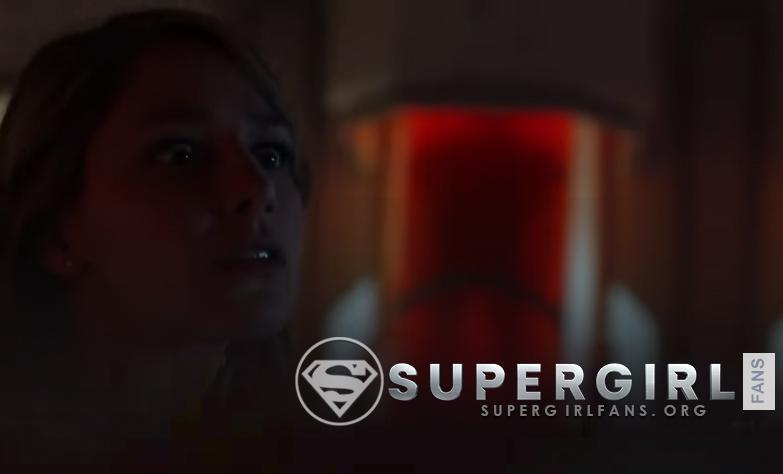 Supergirl | Inside: Wake Up