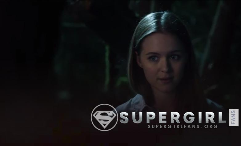 Supergirl | Midvale Scene