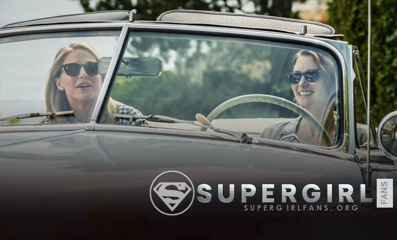 """Review: Supergirl 3.06 """"Midvale"""""""
