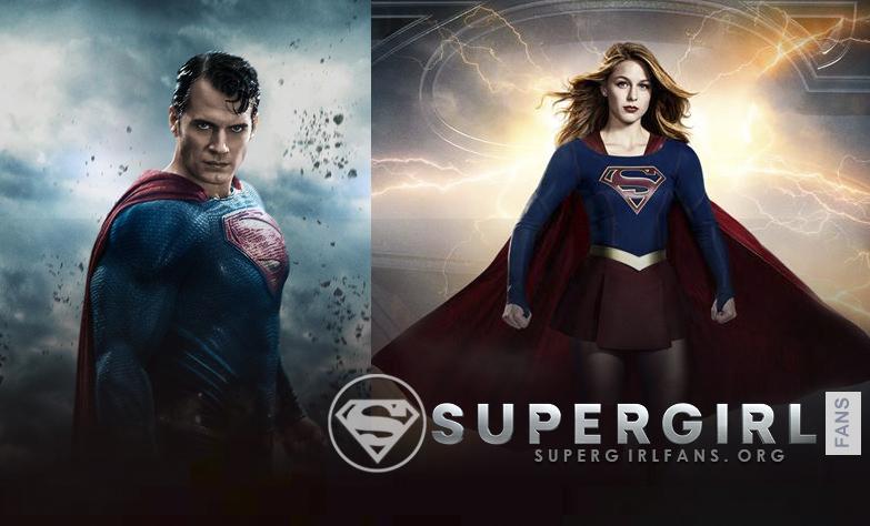 ¿Por qué Supergirl The Cw es Mejor que Superman de la DCEU?