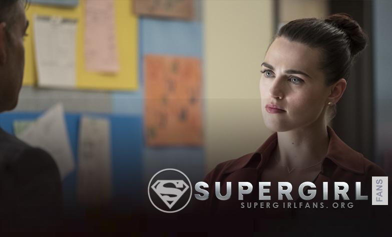 Stills Supergirl 3.05 – Damage
