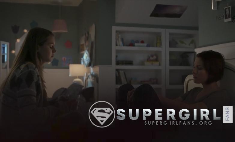 Supergirl 3×06 Sneak Peek #2 «Midvale»