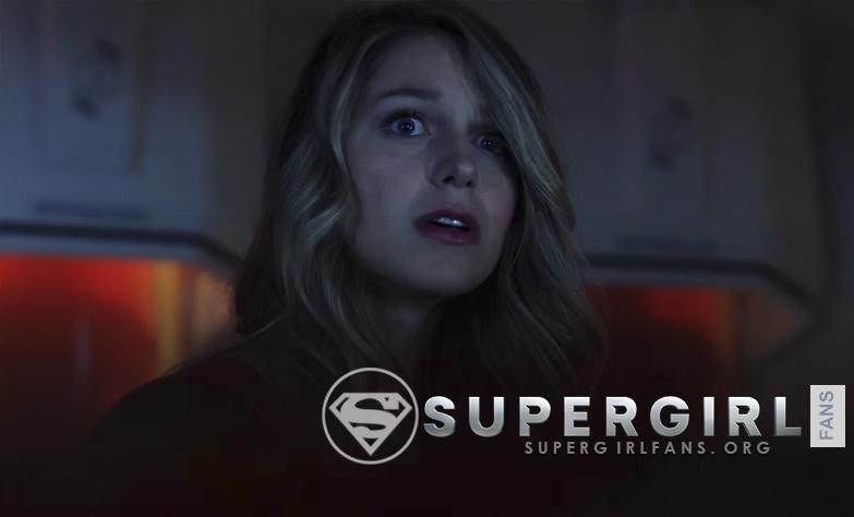 Video Supergirl | Wake Up Trailer