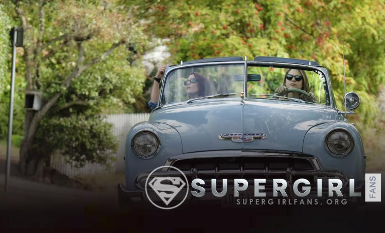Stills: Supergirl 3.06 – Midvale