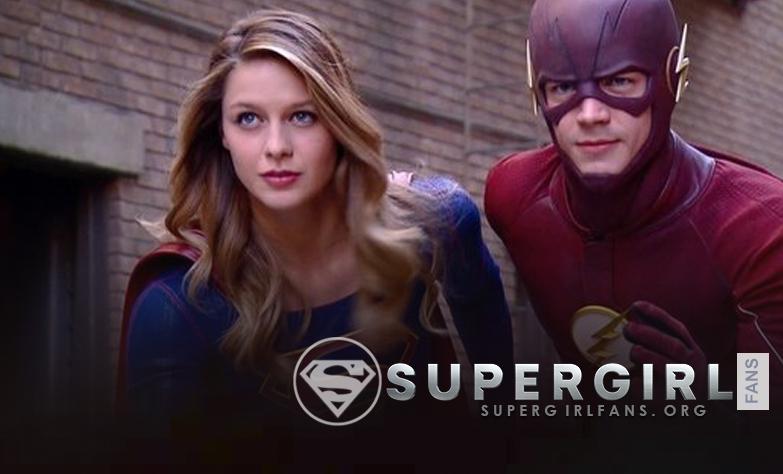 Kevin Smith habla de las grabaciones en Supergirl y The Flash