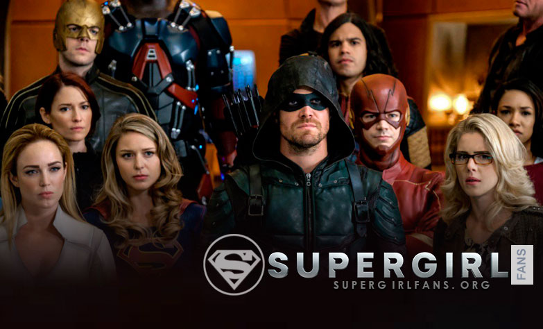 Rating total de Crisis On Earth X Crossover