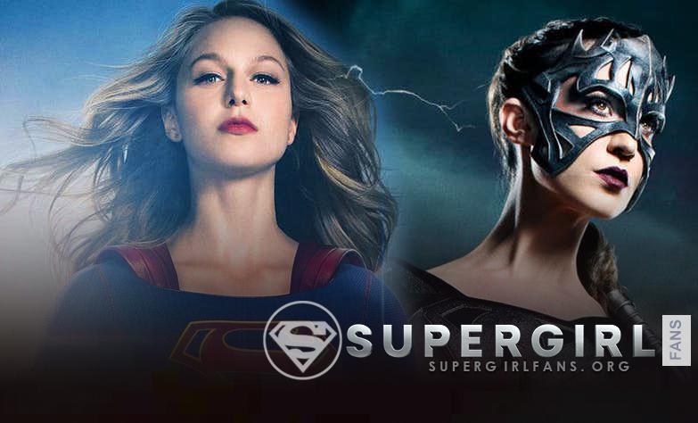 CW:Supergirl  necesita su propio evento 'Reinado de las Súper mujeres'