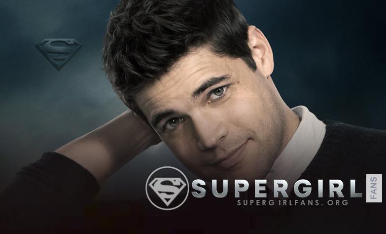 Entrevista: Supergirl  – Jeremy Jordan quiere ser un superhéroe