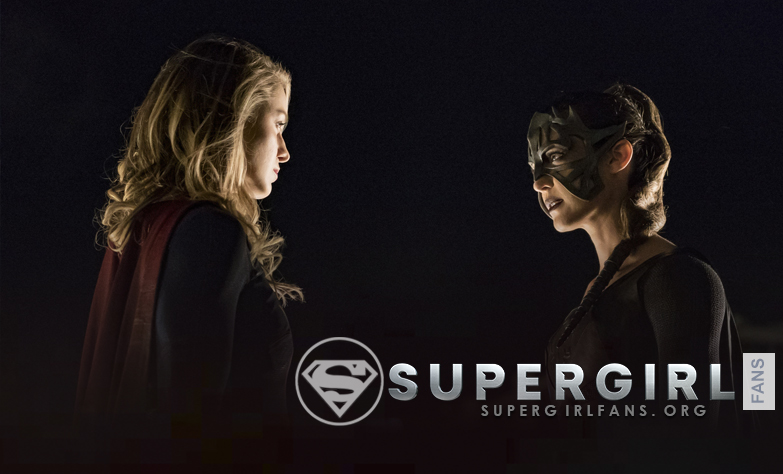Review : Supergirl 3×09 «Reign»