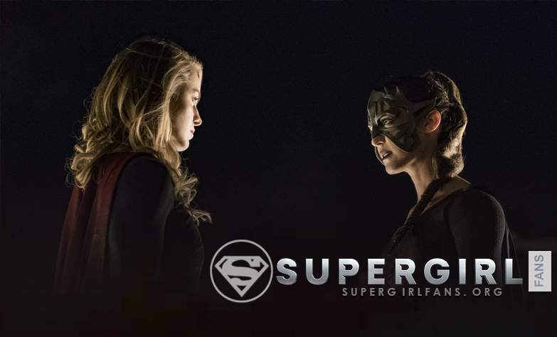 Stills HQ's de Supergirl 3.09 – Reign