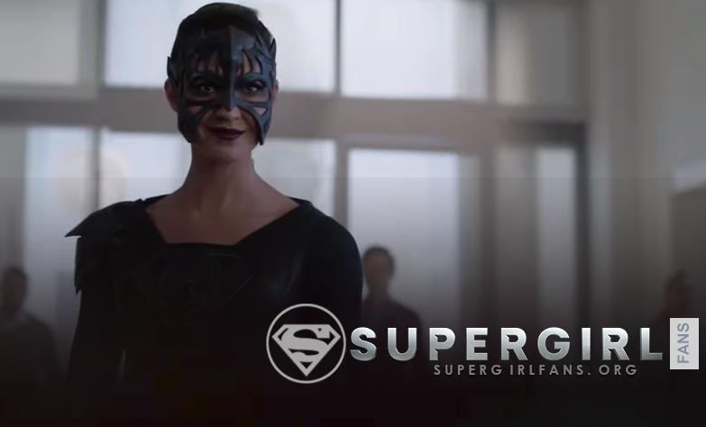 Supergirl | Legion of Superheroes Trailer
