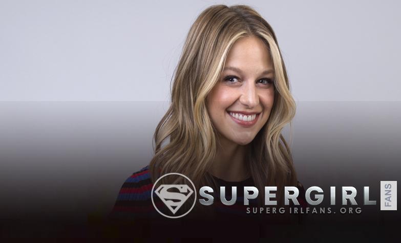 'Supergirl': Melissa Benoist dice que es «solo es cuestión de tiempo» antes de que Kara aprenda la identidad de Reign