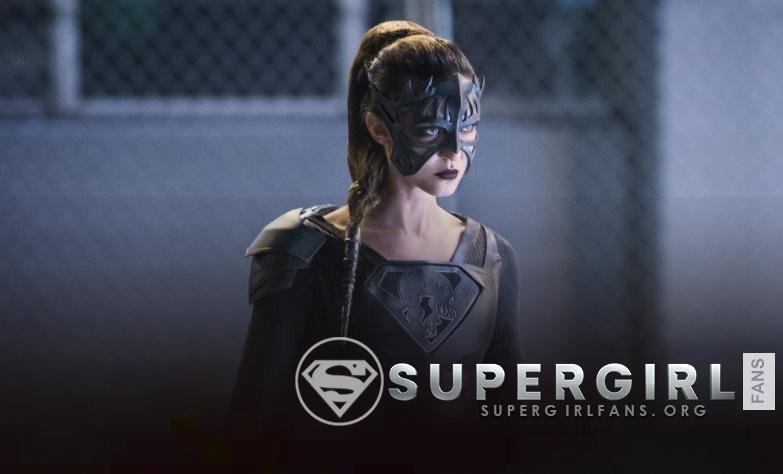 Stills Supergirl 3.10 – Legion of Super Heroes