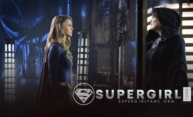 Supergirl 3.11 «Fort Rozz» Rating – ACTUALIZADO