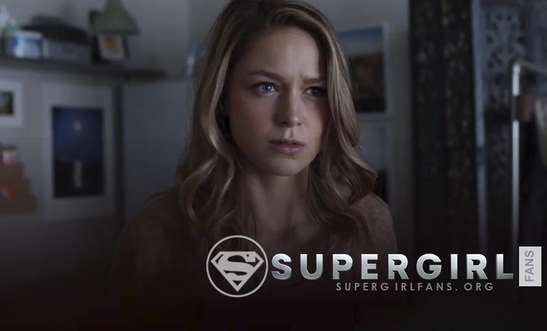 Video: Supergirl | Legion of Superheroes Scene