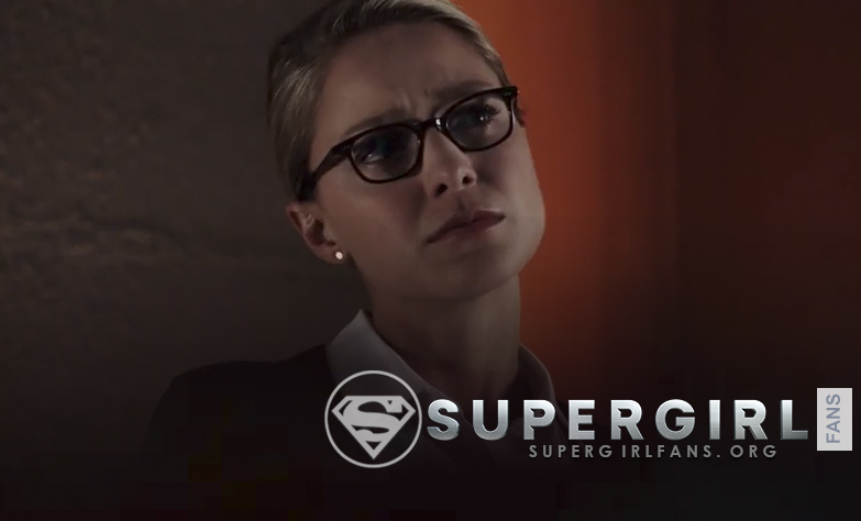 Video: Supergirl 3.12 For Good Trailer