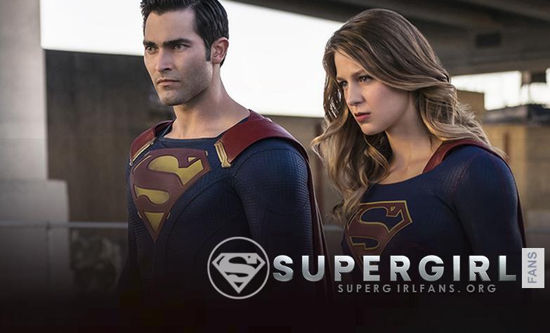 Una actriz de Superman se une a Supergirl