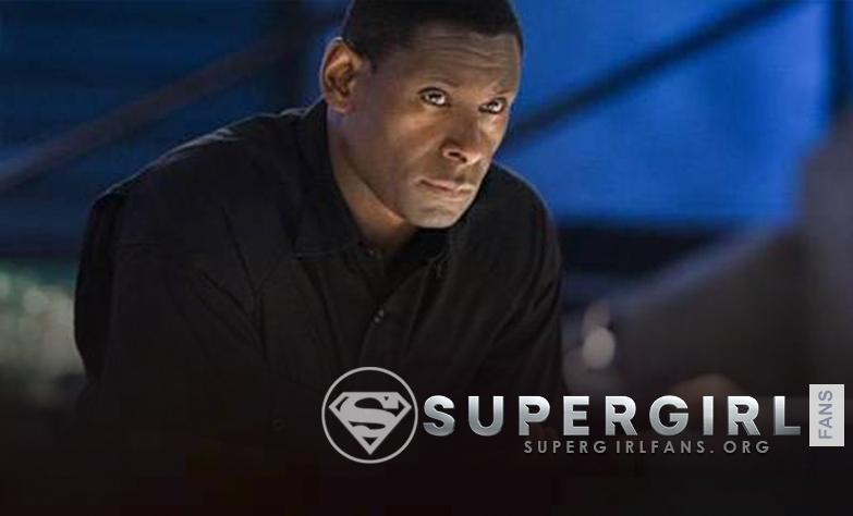 Supergirl: David Harewood  explica por qué Marian Manhunter hace lo que hace