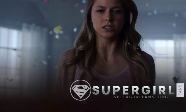 Video: Supergirl 3×10 Extended Promo «Legion of Superheroes»